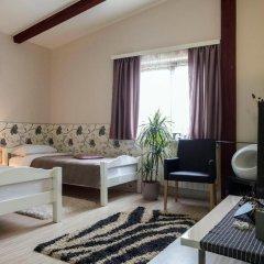 Отель Rooms Madison 3* Стандартный номер с 2 отдельными кроватями фото 14