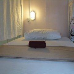 Kamin Bird Hostel Кровать в женском общем номере с двухъярусной кроватью фото 2