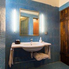 Отель Torre de Maneys ванная фото 2