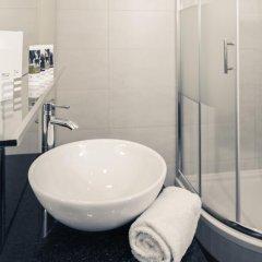 Отель Mercure Secession Wien 4* Стандартный номер с различными типами кроватей фото 8