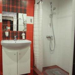 Гостиница Banniy House ванная фото 2