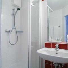 Hotel Senator ванная фото 2