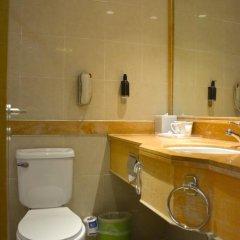 Отель Pentahotel Shanghai 3* Стандартный номер с различными типами кроватей фото 7