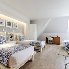 Отель Katekero II 3* Стандартный номер с различными типами кроватей фото 3