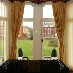 Отель 3 Norfolk Square - Guest house