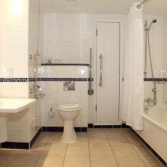 Отель Holiday Inn London - Regents Park 4* Стандартный номер с различными типами кроватей фото 3