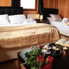 Villa de Pelit Hotel 3* Стандартный номер с различными типами кроватей фото 25