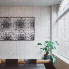 Отель HotelO Sud Бельгия, Антверпен - отзывы, цены и фото номеров - забронировать отель HotelO Sud онлайн спа фото 2