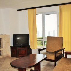 Отель Villas Bilyana Болгария, Равда - отзывы, цены и фото номеров - забронировать отель Villas Bilyana онлайн комната для гостей фото 5