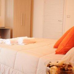 Отель La Rosa Dei Venti Джардини Наксос удобства в номере фото 2