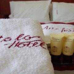 Attalos Hotel 3* Номер Эконом с различными типами кроватей фото 2
