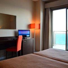 Hotel Bahía Calpe by Pierre & Vacances удобства в номере фото 2