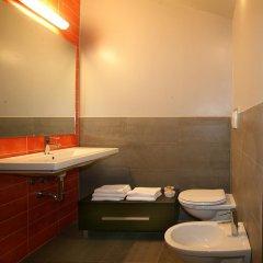 Отель Residence Sottovento 3* Студия с различными типами кроватей фото 19