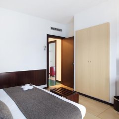 Hotel Gourmet Empordà 4* Стандартный номер двуспальная кровать фото 2