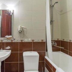 Гостиница Украина ванная