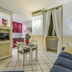 Отель Trastevere Suite Inn Апартаменты с различными типами кроватей фото 10