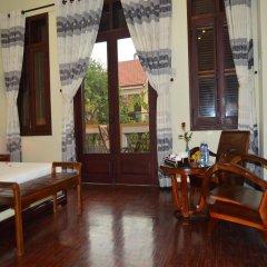 Отель Orchids Homestay 2* Стандартный номер с различными типами кроватей фото 7
