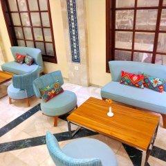 Holy Land Hotel Израиль, Иерусалим - 1 отзыв об отеле, цены и фото номеров - забронировать отель Holy Land Hotel онлайн бассейн фото 2