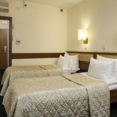 Гостиница Вега Измайлово 4* Номер Делюкс с 2 отдельными кроватями фото 2