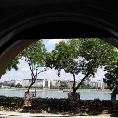 Отель Downtown Parliament view