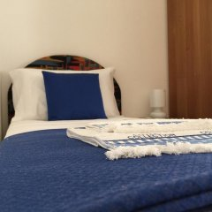 Отель The 7th Floor in Rome удобства в номере