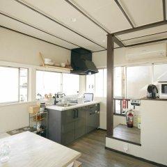 328 Hostel & Lounge Токио в номере