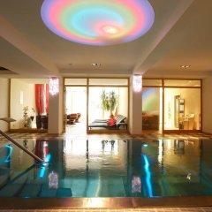 Отель Bergers Sporthotel бассейн фото 2