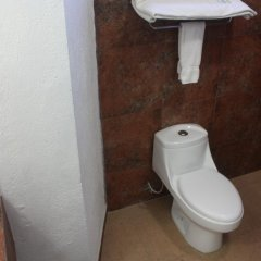 Hotel Olinalá Diamante 3* Стандартный номер с двуспальной кроватью фото 6