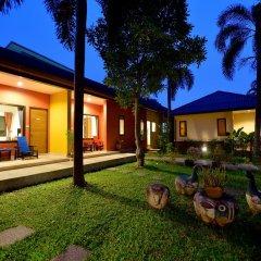 Отель Happy Cottages Phuket фото 2