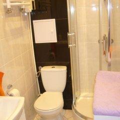 Отель Apartament Gdańsk Starówka Польша, Гданьск - отзывы, цены и фото номеров - забронировать отель Apartament Gdańsk Starówka онлайн ванная