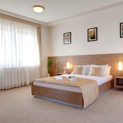 Hotel Knezevina комната для гостей фото 2