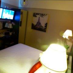 Отель Hôtel Tamaris Париж удобства в номере