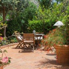 Отель Villa Soliva Италия, Палермо - отзывы, цены и фото номеров - забронировать отель Villa Soliva онлайн фото 5