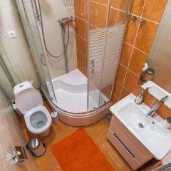 Mini-hotel Yelisey ванная