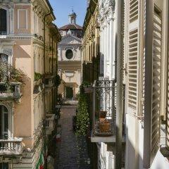 Отель B&B Palazzo Chiablese фото 3
