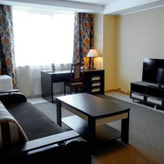 Гостиница Гагарин 3* Люкс с различными типами кроватей фото 2