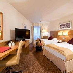 Leonardo Royal Hotel Frankfurt комната для гостей фото 2