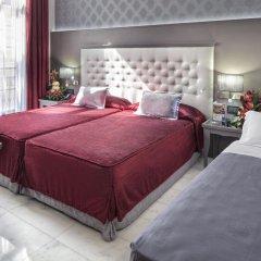 Hotel Ciutadella Barcelona 4* Стандартный номер с разными типами кроватей фото 2