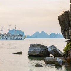 Отель Dragon Legend Cruise пляж фото 2