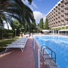 Отель Wyndham Rome Midas бассейн фото 3