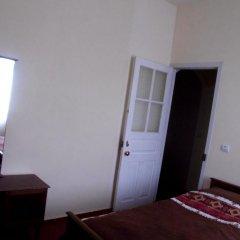 Отель B&B Ruzan Стандартный номер двуспальная кровать фото 2