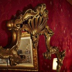 Hotel Palazzo Paruta 4* Улучшенный номер фото 9