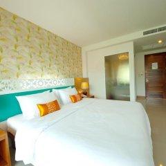 Отель P.S Hill Resort 3* Стандартный номер с двуспальной кроватью фото 3