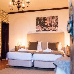 Отель Quinta Da Barroca Армамар комната для гостей