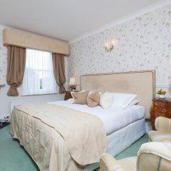 Отель Tasburgh House 4* Номер Делюкс с различными типами кроватей фото 4
