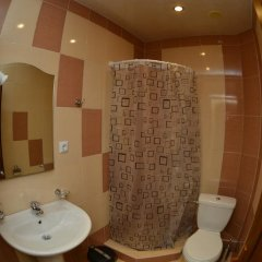 Отель Aragats сауна