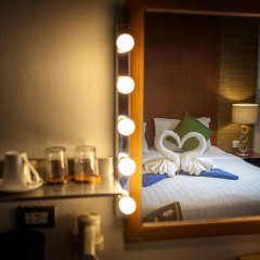 Отель Tango Beach Resort 2* Улучшенный номер с различными типами кроватей фото 5