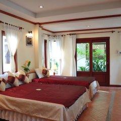Отель Samui Honey Cottages Beach Resort 3* Стандартный номер с различными типами кроватей фото 3
