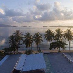 2W Beach Hostel Самуи бассейн фото 3