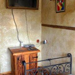 Отель Villa Mark Стандартный номер с различными типами кроватей фото 9